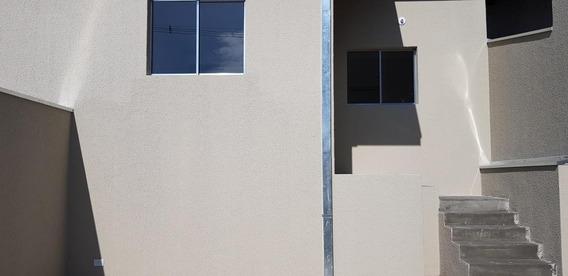 Casa Em Campos De São José, São José Dos Campos/sp De 62m² 2 Quartos À Venda Por R$ 199.000,00 - Ca177671