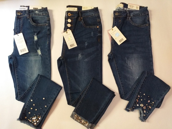 Jeans Para Damas Y Niñas Importados Most Wanted