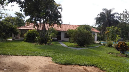 Imagem 1 de 12 de Chácara Em Catanduva