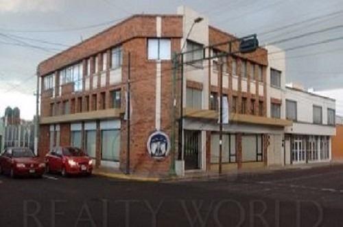 Edificio En Venta Toluca Col. Cuauhtémoc 15-ev-5356