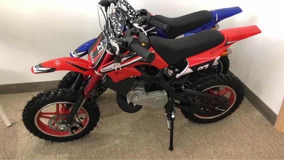 Moto 50cc Minimoto Cross