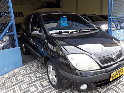 Renault Scenic 1.6 16v Expression 5p Gipevel