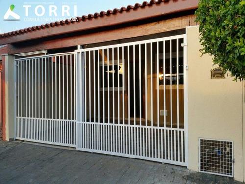 Casa A Venda No Wanel Ville - Ca01363 - 33587832
