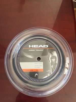 Corda Head Hawk Touch ¨60 Metros (novo)