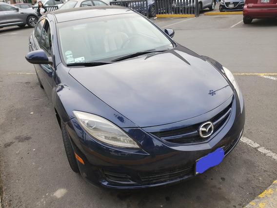 Mazda 6 2008 Modelo 2009