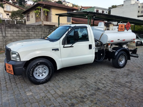 Ford F- 350 Tanque Melosa 2 Mil Litros
