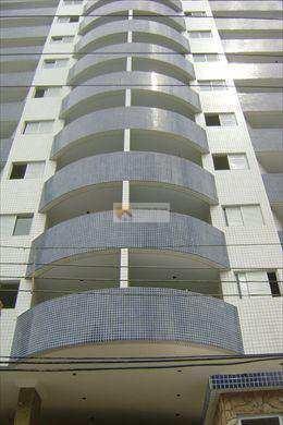 Imagem 1 de 20 de Apartamento Com 2 Dorms, Canto Do Forte, Praia Grande - R$ 350 Mil, Cod: 756 - V756