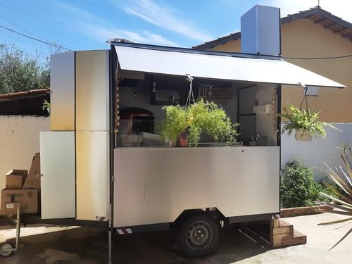 Imagem 1 de 6 de Food Truck