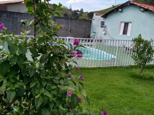 Imagem 1 de 14 de Vende-se Chác. No Bairro Mirante Da Serra Em Igaratá- Sp 870