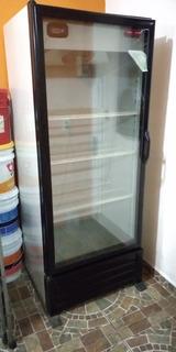Refrigerador Torrey 18 Pies