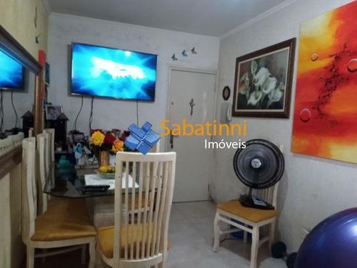Apartamento A Venda Em Sp Centro - Ap03065 - 68659396