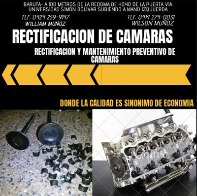 Rectificacion De Camaras