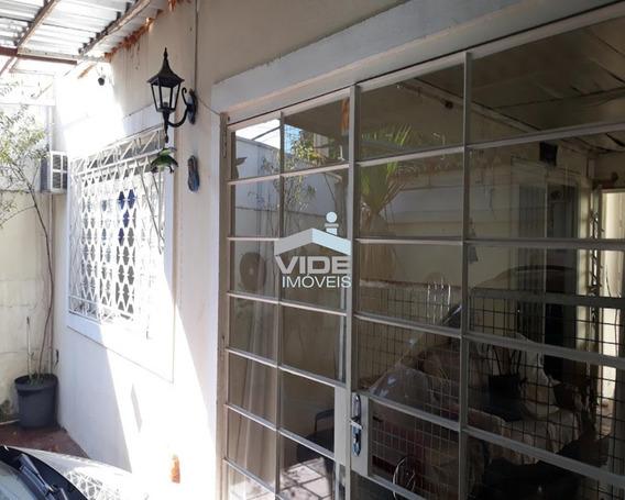 Vendo Casa Em Campinas No Bairro Cambuí Residencial/comercial Em Excelente Localização. - Ca03894 - 34366243