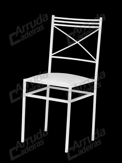 104 Cadeiras 01 Branca