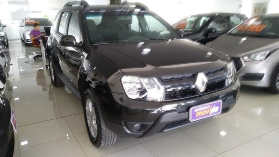 Duster 1.6 16v Sce Flex Expression X-tronic 32431km