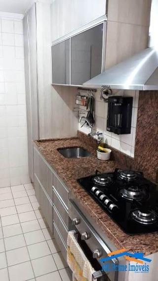 Apartamento 58m² - Guimarães Rosa. - 373