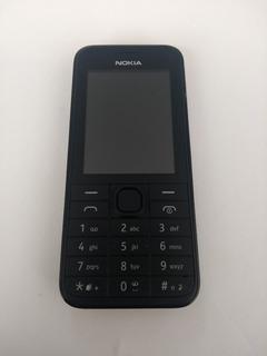 Nokia 208 Seminovo Dual Sim