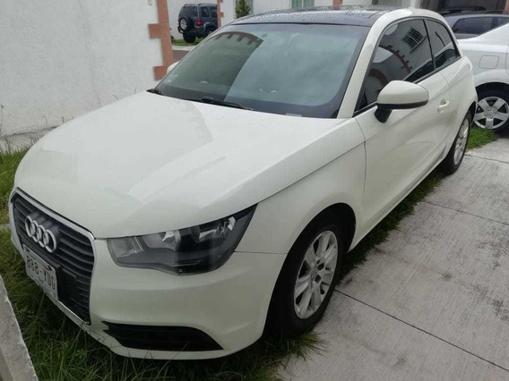Audi A1 1.4 Cool Mt 2012