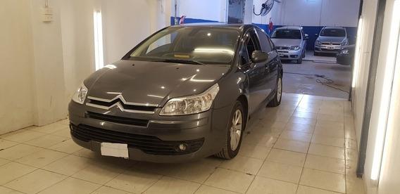 Citroën C4 Financio Pack Look