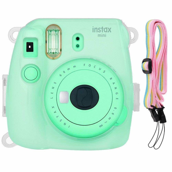 Katia Camera Accessories For Fujifilm Instax Mini 9 Or Mini