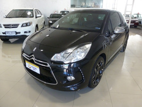 Citroën Ds3 Turbo 100% Financiado Galbo Motors