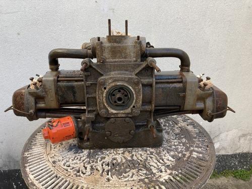 Motor De Gurgel  Br 800