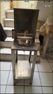 Lavamanos Acero Inoxidable Envío Gratis