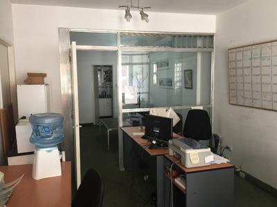 Oficina Luminosa Oportunidad