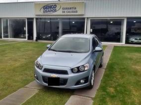Chevrolet Sonic 1.6 Lt - Gencosa