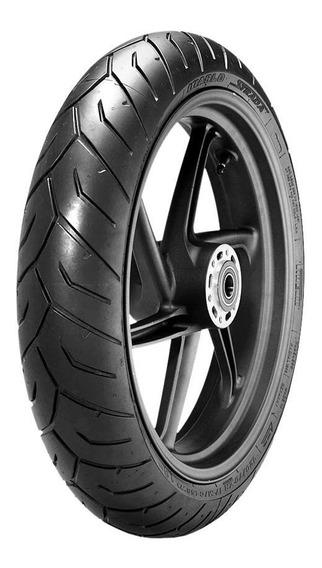 Pneu De Moto Pirelli Aro 17 Diablo120/70r17 58w Dianteiro