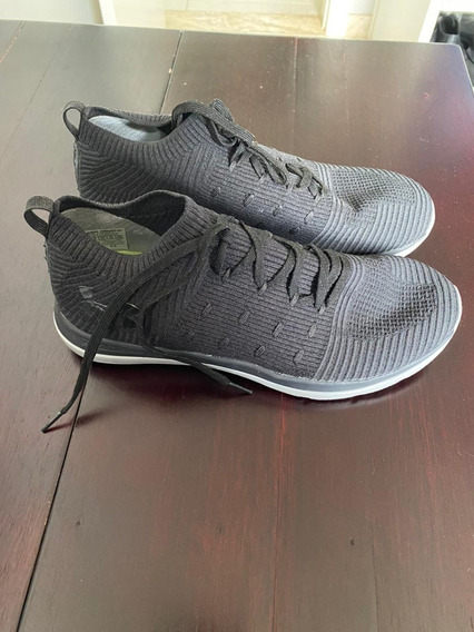 Tênis Under Armour Strong Run Slingflex