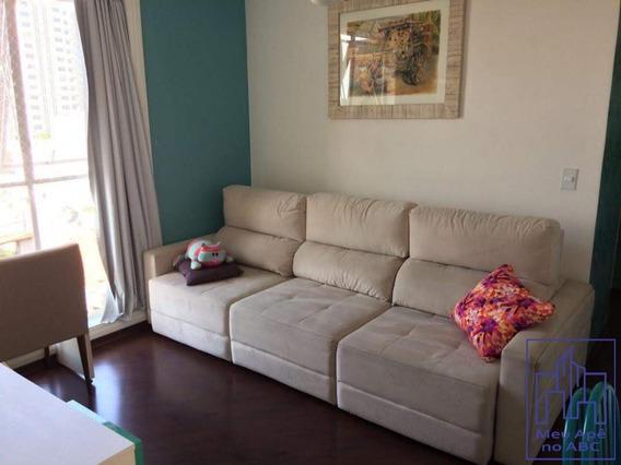 Apartamento 1 Quarto 1 Vaga Livre Coberta | Valparaíso| Aceita Permuta - Mabc-t117sa