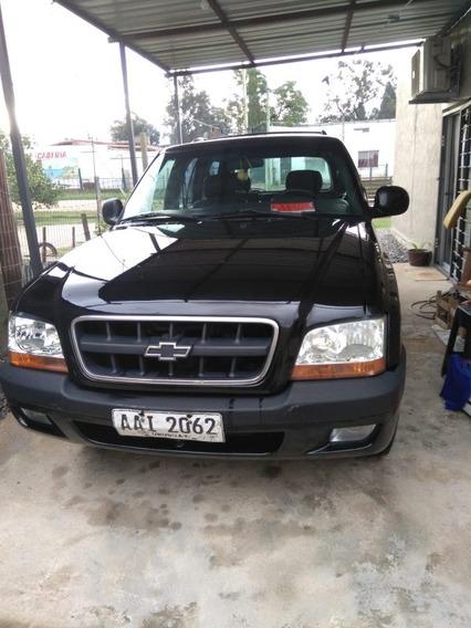 Chevrolet Blazer 2001 2.8 Dlx 4x2