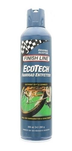 Desengrasante Bicicleta Finish Line Ecotech