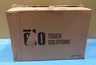 Notebook Elo Touch Solution Elo X-series 20-inch Ww Core I5