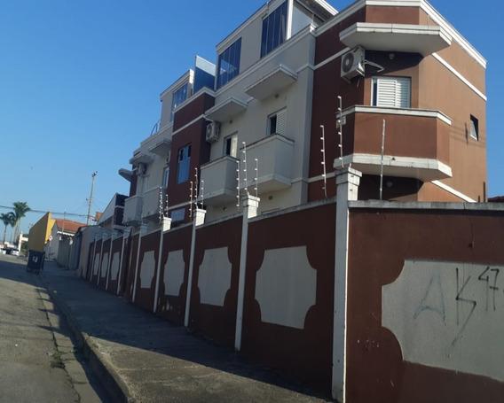 Apartamento À Venda No Além Ponte - Sorocaba/sp - Ap10495 - 68307835