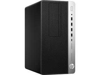 Pc De Escritorio Hp 600 G4 Mt - Intel Core I5, 8 Gb, Ddr4, 1