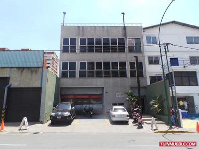 Edificio En Venta En Altamira Sur Mls#14-3235