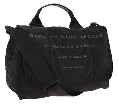 Marc By Marc Jacobs Bolsa Messenger Mochila Mj Kors Coach
