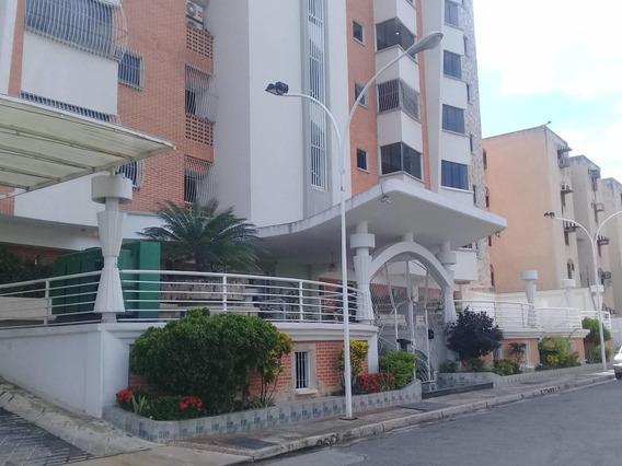Apartamento En Venta Urb.los Chaguaramos- Maracay20-12885hcc