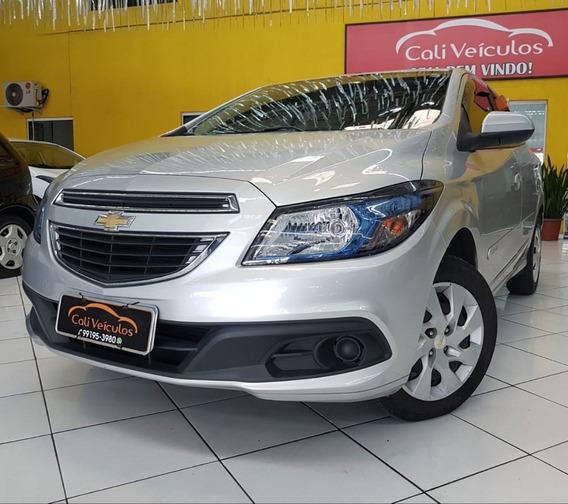 Chevrolet Prisma Lt 1.4 8v Flex