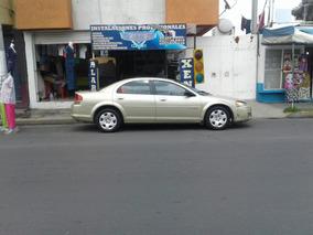 Chrysler Stratus 2.4 Base At