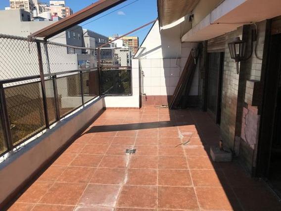 Hidalgo 800 Caballito Dúplex En 2 Plantas 4 Amb. Con Balcón Terraza 2 Cocheras Fijas.