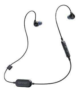 Auriculares Shure Se112 Bt1 In Ear Bluetooth