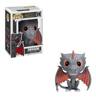 Funko - Game Of Thrones Drogon #16