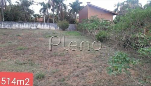 Terreno À Venda Em Parque Xangrilá - Te027770