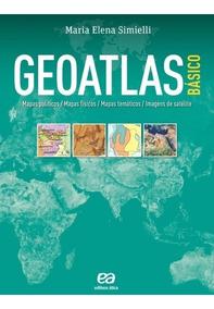Geoatlas Básico - Ed. 2012