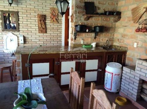 Imagem 1 de 15 de Linda Casa Para Venda  - Cf9457