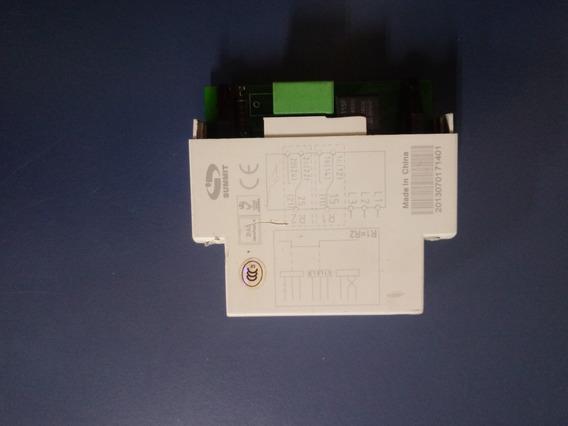 Relé Eletrônico Rd6 Ormifrio
