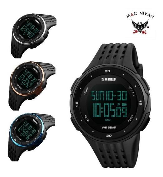 Relógio Esportivo Unissex Prova D